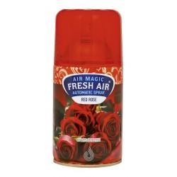 Osvěžovač vzduchu Fresh air 260 ml red rose