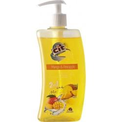 Tekuté mýdlo CIT 500 ml mango a ananas