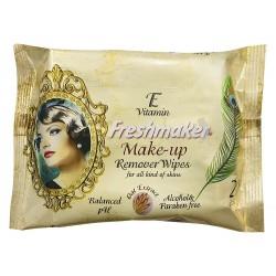 FM make-up vlhčené ubrousky 20 ks