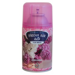 Osvěžovač vzduchu Fresh air 260 ml lilac