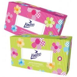 Kapesníčky Linteo 200 ks krabička