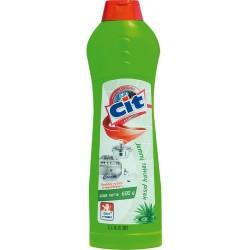 Cit písek tekutý 600 g aloe vera