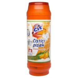 Cit čistící prášek na nádobí 500 g pomeranč a mango