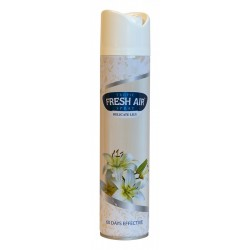 Osvěžovač vzduchu Fresh air 300 ml lily