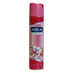 Osvěžovač vzduchu Fresh air 300 ml bubble gum