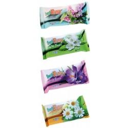 Freshruny kapesní vlhčené ubrousky 15 ks flowers