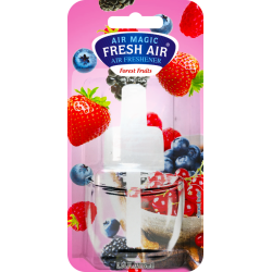 Fresh air 19 ml Forest Fruits lesní ovoce