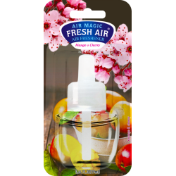 Fresh air 19 ml Mango&Cherry Blossom