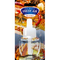 Fresh air 19 ml Mix of Spices svět koření