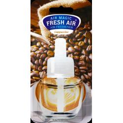 Fresh air 19 ml Cappuccino