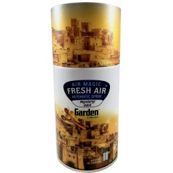 Osvěžovač vzduchu Garden Fresh air 260 ml MYSTERY EAST - zaháda na východě