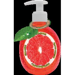 LARA tekuté mýdlo 375 ml Grapefruit