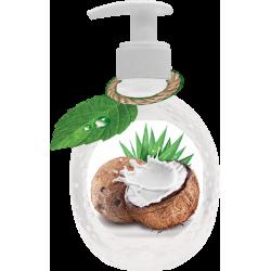 LARA tekuté mýdlo 375 ml Coconut