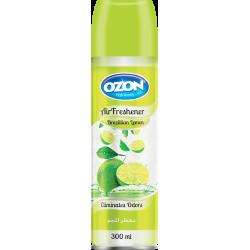 Osvěžovač vzduchu OZON 300ml Brazillian Lemon