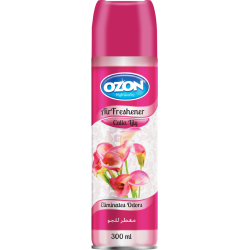 Osvěžovač vzduchu OZON 300ml Calla Lily