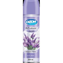 Osvěžovač vzduchu OZON 300ml Lavender