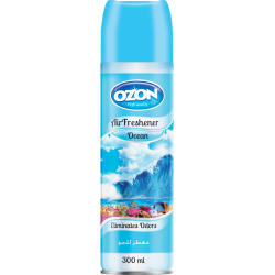 Osvěžovač vzduchu OZON 300ml Ocean