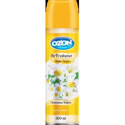 Osvěžovač vzduchu OZON 300ml White Flowers
