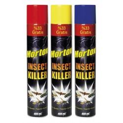 Mortox insect killer 400 ml