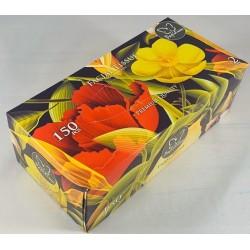 Papilion kapesníčky 150 ks krabička