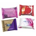 Vlhčené ubrousky pro intimní hygienu