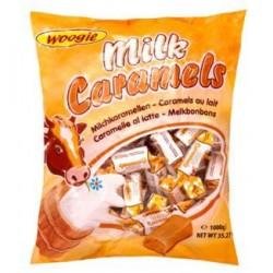Karamely 1 kg mléčné