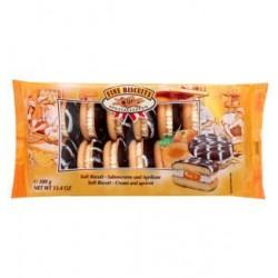 Jaffa 380 g vanilka