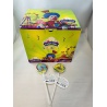 Lollipop Carnaval - lízátka 30g