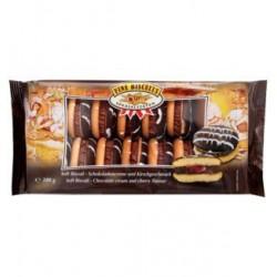 Jaffa 380 g čokoláda-třešeň