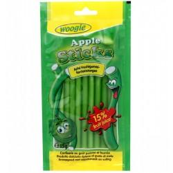 Jablečné tyčinky s náplní Strips 85g