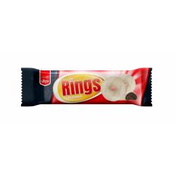 RINGS Milk 90g