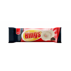 RINGS Kakao & Milk 115g
