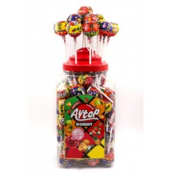 Aytop Lizatka Gummy Doza 150x12g