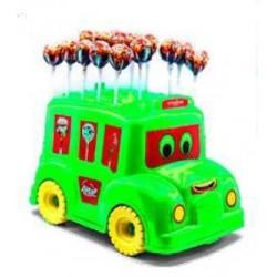 Aytop Lizatka Gummy Auto 150x12g