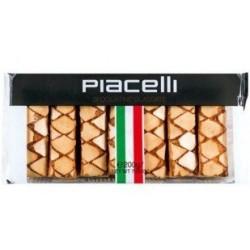 Piacelli hnědé 200g