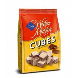 Wafer Master Cubes Chokolate 250g