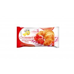 CROISSANT Strawberry 50g
