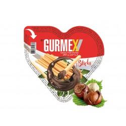 Gurmex Srdce Hazelnut 40g
