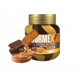 Gurmex Cookie Butter Duo 350g
