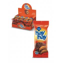 HAY HAY Cacao Biscuit 24g