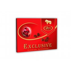 EXCLUSIVE Čokoládový dezert 120g