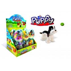 Puppy Drage Candy 10g-Plastové vajičko s hračkou