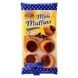 Muffins black and white 180 g