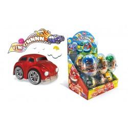 Vin Vinnnn auto 10g-dětska hračka a dražé