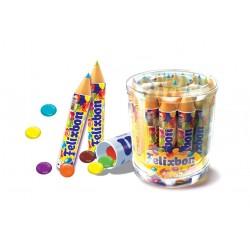 FELIXBON 15g-barevná tužka s dražé