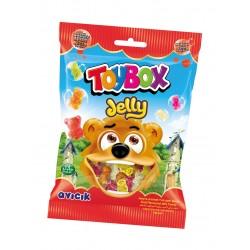 Želé bonbony Bears 80g