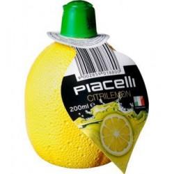 Citronky žluté citron 200ml
