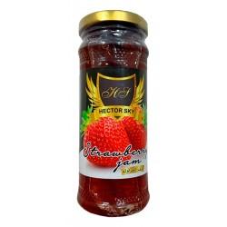Hector Sky- Džem Strawberry 300g