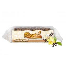 Royal Swiss roll Vanilla 150g