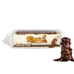 Royal Swiss roll Cocoa 150g